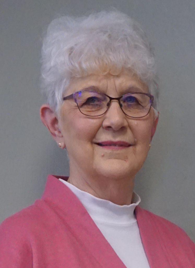 Judy Tollefsrud